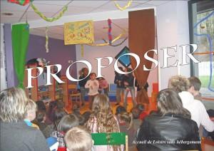 proposer